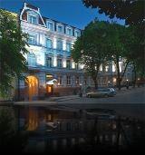 Отель КОНТИНЕНТАЛЬ 0